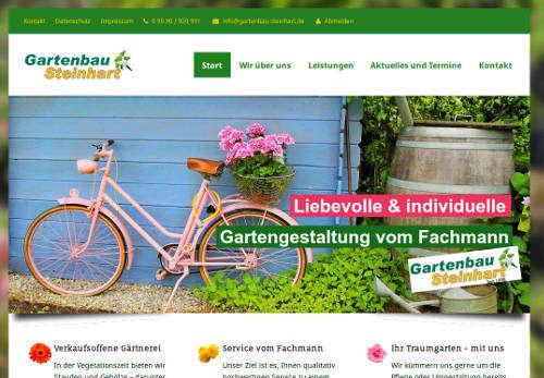Unsere Neue Webseite Geht Online